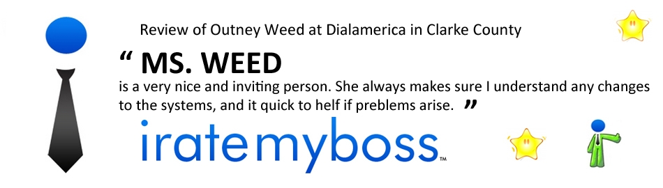 MS. WEED